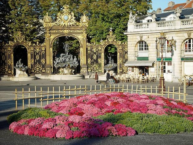 Prix immobilier Nancy