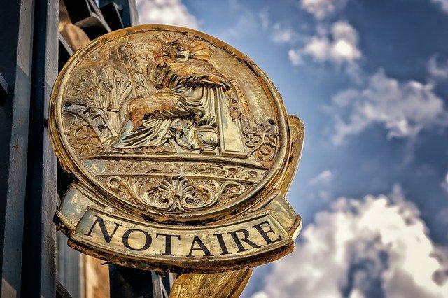 Prix notaire transaction immobilière metz